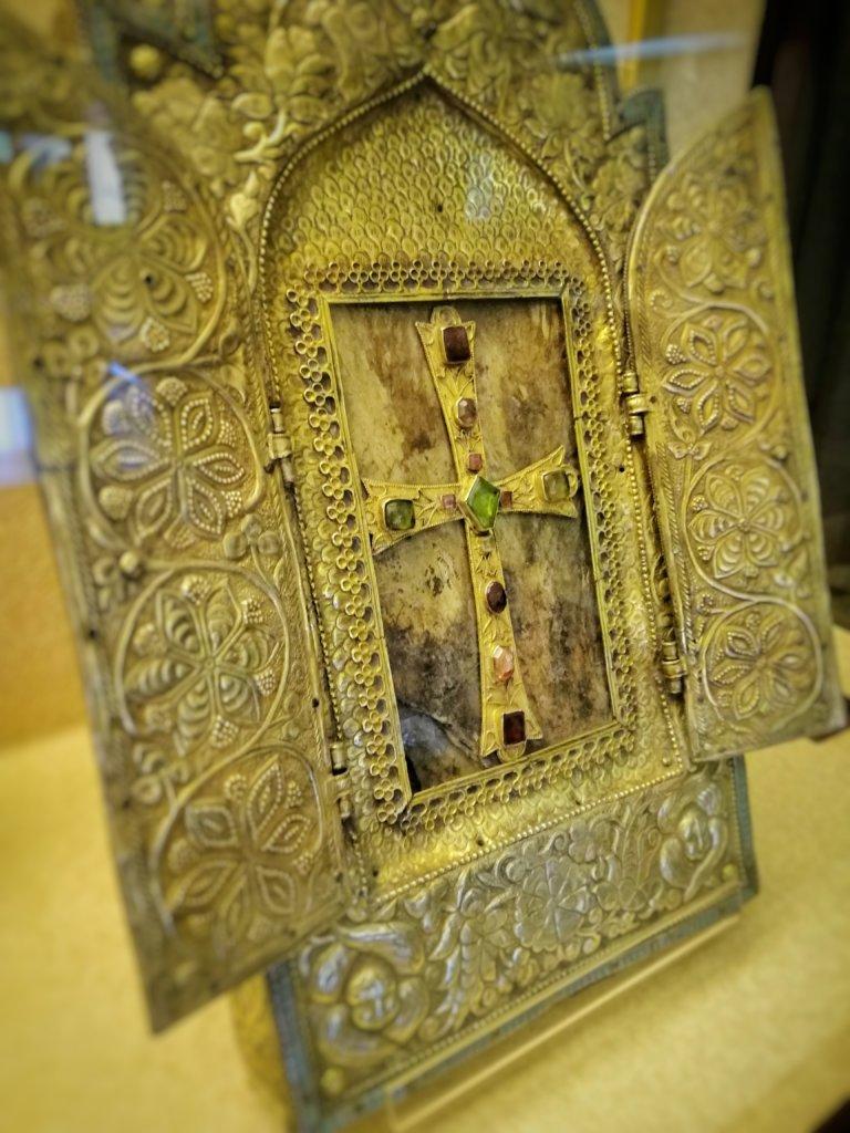 アルメニアの秘宝ノアの方舟