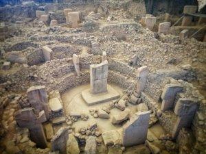 ギョベクリ・テペの祭壇
