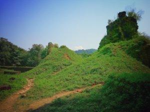 ベトナムの遺跡