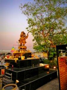 タイの象の神様