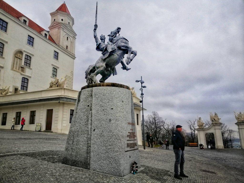 スロバキアの英雄