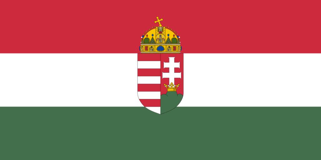 ハンガリーの国章