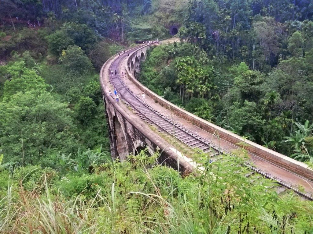 石造りの橋