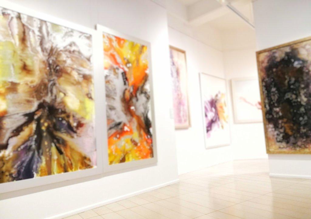 バクー:現代アート美術館