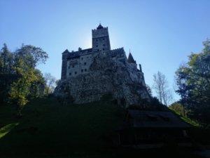 ルーマニアのブラン城