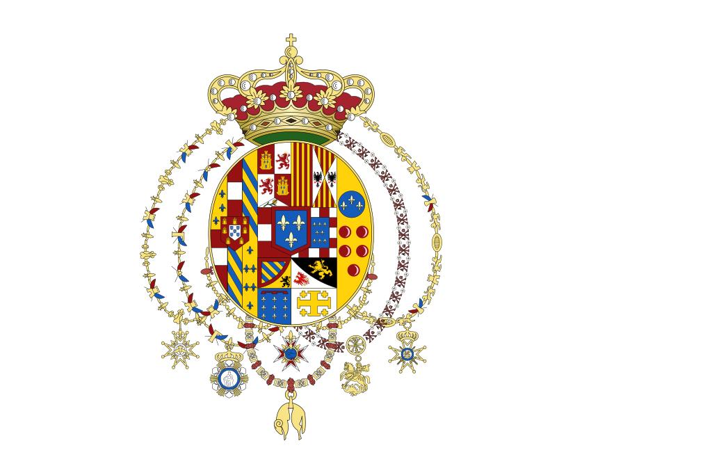 国旗::イタリア(両シチリア王国)