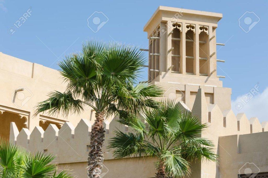 画像:UAEのバードギール